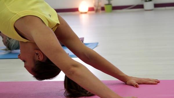 Yoga e nordic walking: la ricetta del benessere ad Alfonsine