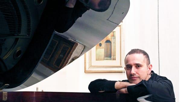 """I """"Racconti al pianoforte"""" di Lorenzo Meo"""