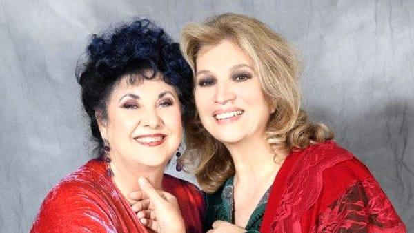 """Marisa Laurito e Iva Zanicchi: """"Due donne in fuga"""""""
