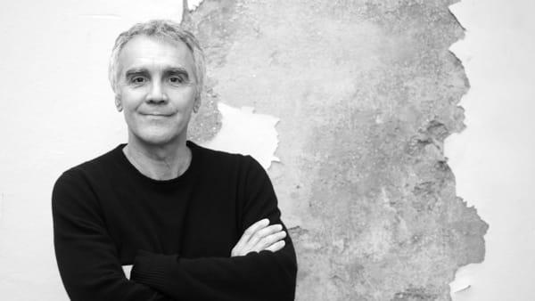 """Marco Martinelli e la triplice biografia """"Nel nome di Dante"""""""