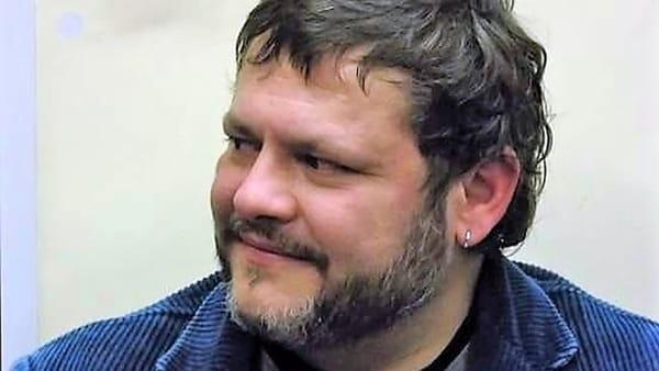 """Antonio Bendini presenta il romanzo """"Ricordati di sorridere alla fine del mondo"""""""