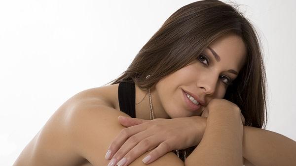 Il soprano Federica Balucani a grande richiesta ritorna la Mariani Lifestyle