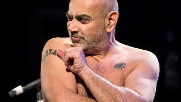 """Il ritorno di Titta: un grande concerto per il """"dottore dell'amore"""""""