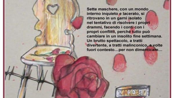 """Un """"Brutto spettacolo"""" a Faenza per ridere e riflettere insieme a Sos Donna"""