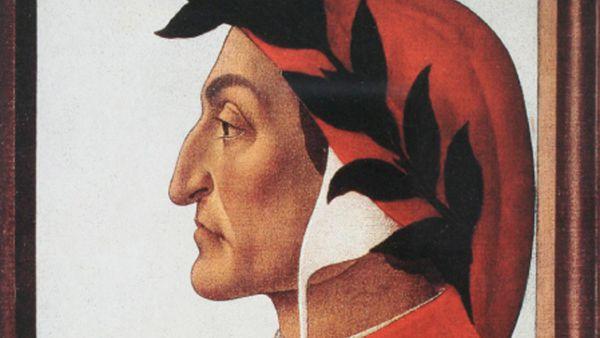 Tra mosaici e versi: Ivan, Ermanna e Marco per Dante