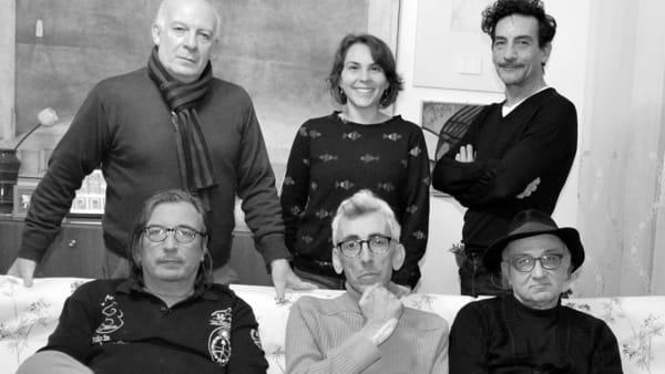 """Sei artisti catanesi in mostra con """"Opere in progress"""""""