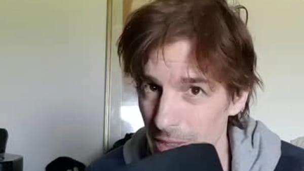 VIDEO | Un videomessaggio del mago Casanova per raccogliere fondi per l'ospedale