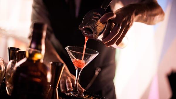Baristi in Pista: undici barman in gara e premi per i migliori cocktail