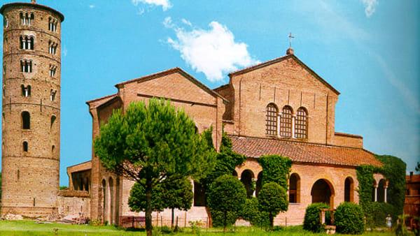 Alla scoperta della cripta di Sant'Apollinare in Classe