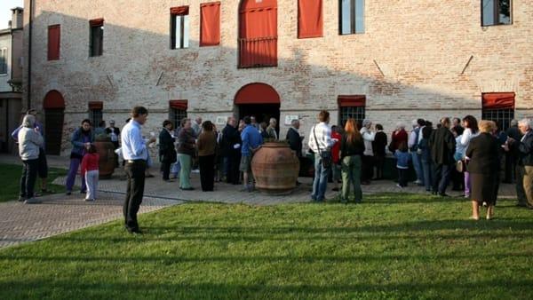 Alla scoperta di Sant'Alberto e di Olindo Guerrini