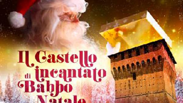 Il Castello Incantato di Babbo Natale, fra lettere, elfi e segreti del Polo Nord