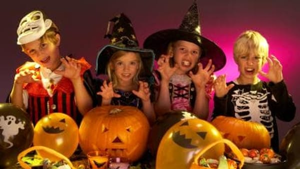Vodoo Night per festeggiare Halloween in allegria