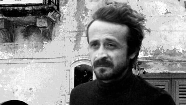 """""""Io non Ritratto"""", le fotografie narrano la storia di Peppino Impastato"""