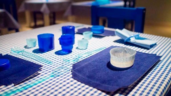"""Blu blu blu"", ultimi laboratori al Museo d'arte della città"