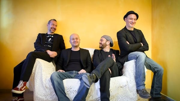 I Quintorigo portano il loro nuovo album 'Sotto le stelle di Galla Placidia'