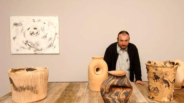La ceramica secondo Miquel Barceló: un'antologica dedicata all'artista spagnolo
