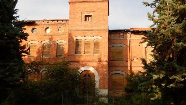 Giornate Fai d'Autunno: un'occasione per ammirare parco e colonia di Castel Raniero