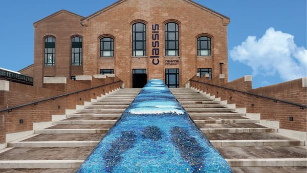Laboratorio aperto Ravenna: martedì l'open day al Classis