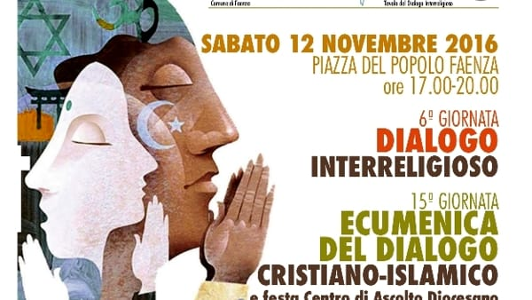 Dialogo intereligioso cristiano-islamico a Faenza