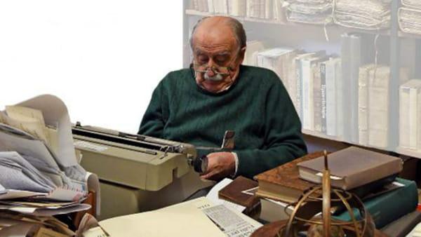 L'esposizione dedicata al libraio antiquario Matteo Tonini