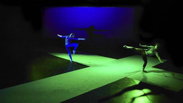 Il gruppo Nanou applica il metodo Miles Davis alla danza