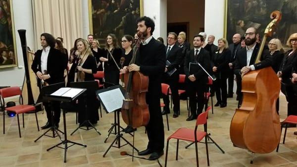 Le melodie di Natale dell'Oratorio de Noël