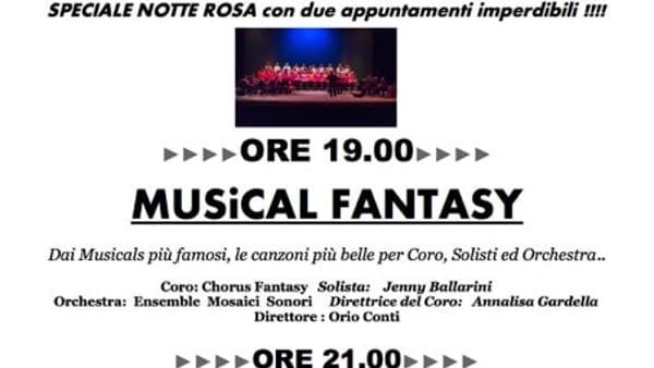 A San Pietro in Vincoli un sabato tra musica, canto e passione per il calcio
