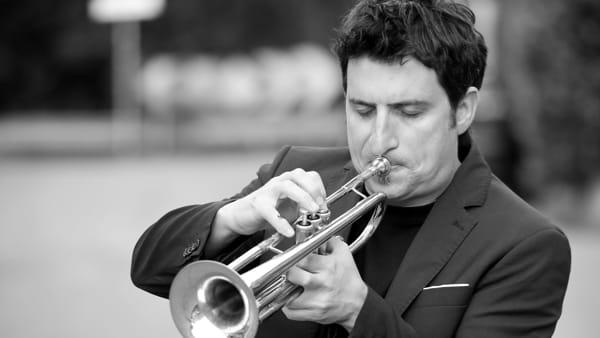 I grandi classici del jazz con il Diego Frabetti Quartet
