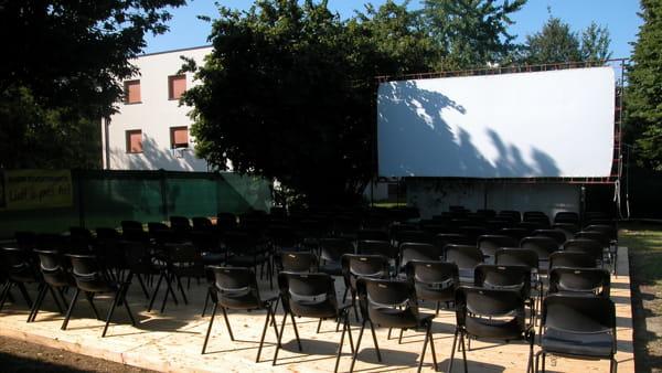 Massa Lombarda ripropone cena e cinema per l'arena estiva