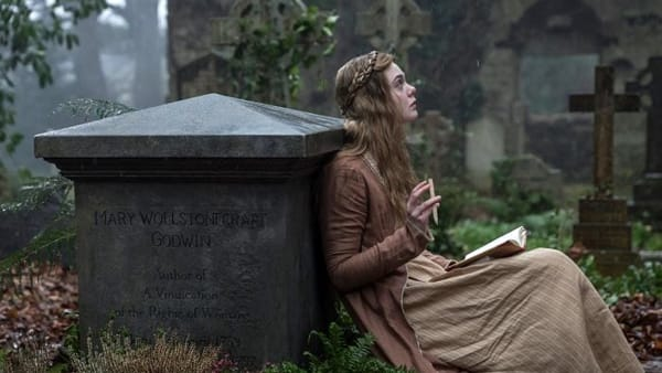 "Nel 200° compleanno di Frankenstein, arriva al cinema ""Mary Shelley"""