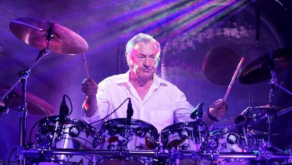 I primordiali Pink Floyd a Ravenna con Nick Mason e i Saucerful Of Secrets