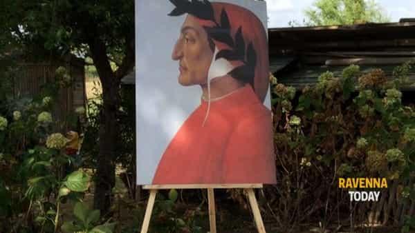 Giardini aperti 2019: il parco dedicato a Dante, fra natura e arte