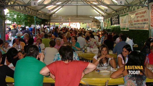 Al via la 39esima edizione della Festa De L'Unità di Borgo Sisa