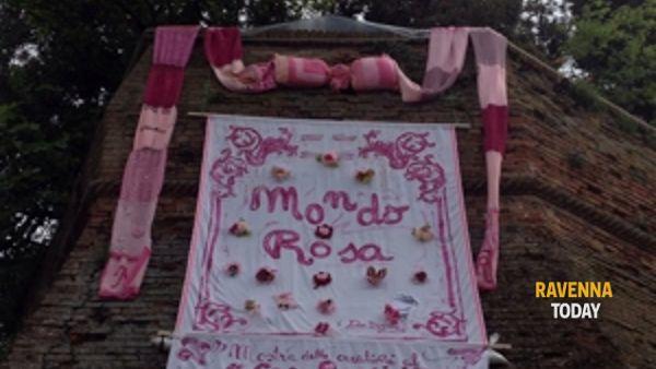 """inaugura il 2 maggio alle ore 16 """"mondo rosa"""" mostra della creativita' femminile-3"""