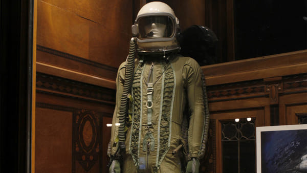 """""""La grande avventura"""": oggetti e riproduzioni uniche per i 50 anni dello sbarco sulla luna"""