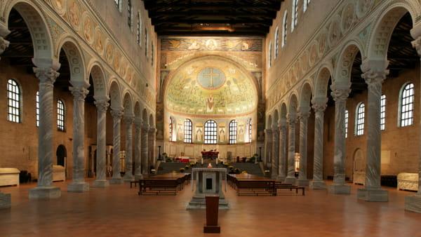 Ravenna mostra le sue bellezze alla Festa dei musei