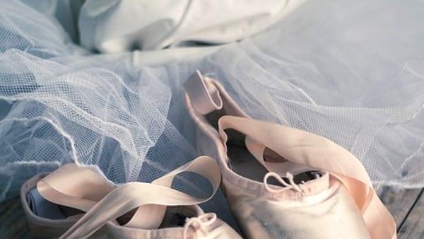 """Il saggio di danza """"Anastasia"""" al Moderno"""