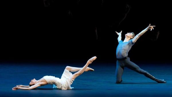 Le intermittenze del cuore nella danza di Svetlana Zakharova
