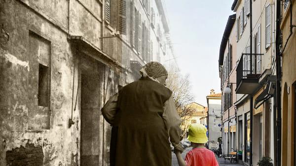 """""""Faenza com'era una volta"""", la storia della città in un documentario"""