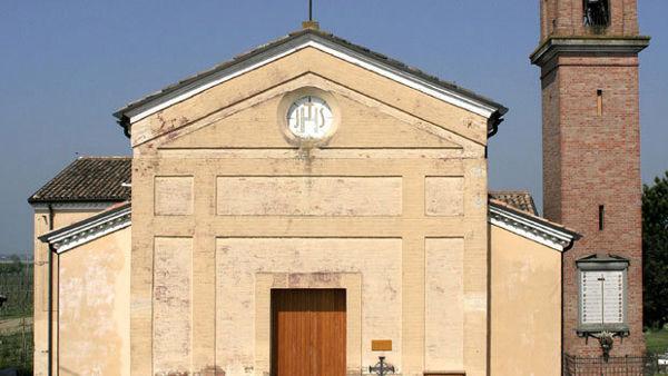 A Chiesuola si celebra la Festa della Madonna e la Fira dal Balus