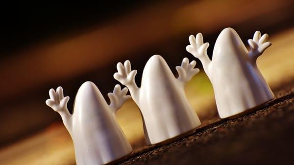 Sant'Agata sul Santerno festeggia Halloween con una sfilata di maschere