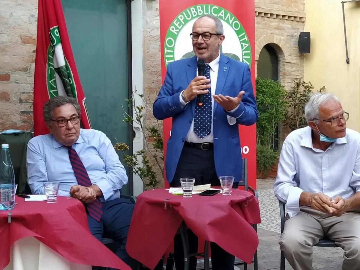 """Elezioni, Fusignani: """"Il Pri è da sempre alla guida della città. Il voto laico sarà fondamentale"""""""
