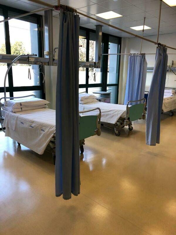 Coronavirus, 39 nuovi casi nel ravennate. Per il secondo giorno nessun decesso in Romagna