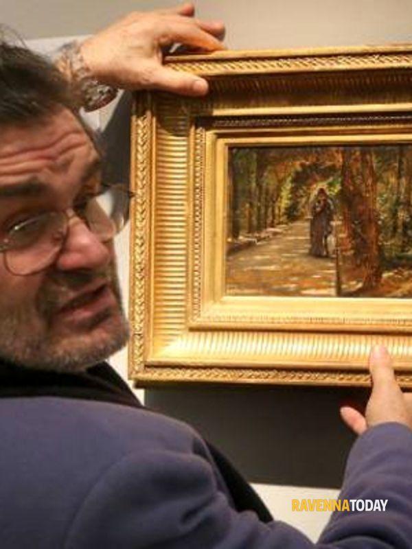 Claudio Spadoni Parla Di Mario Sironi E Della Pittura Murale Eventi A Ravenna