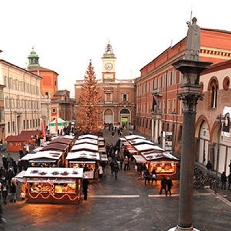 Centro Storico Di Ravenna: tutti gli eventi