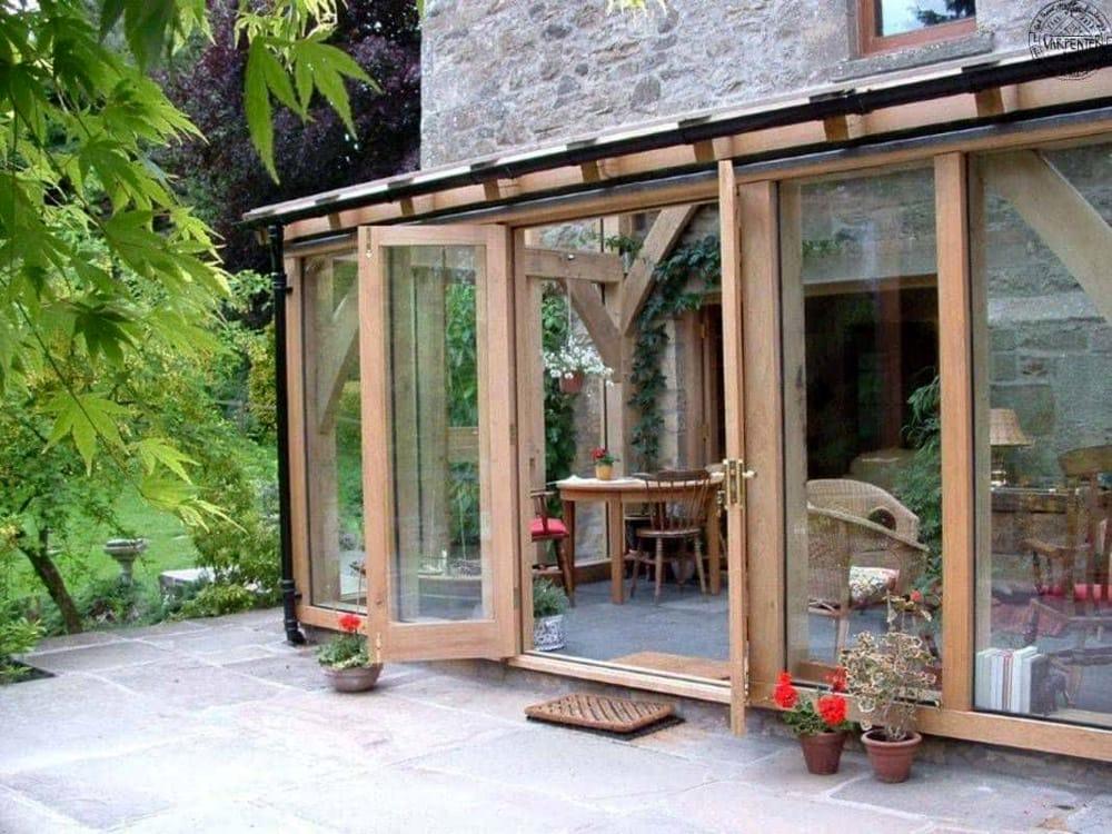 Come Costruire Una Veranda E Aumentare Lo Spazio Della Vostra Casa