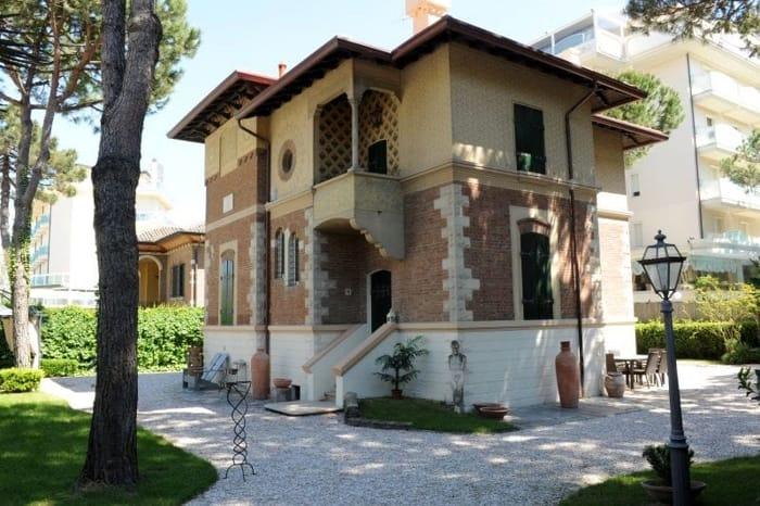 villa liberty Cervia-2