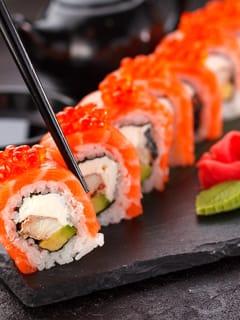 Azuki Sushi