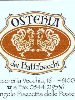 Osteria dei Battibecchi