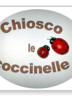 "Chiosco ""Le Coccinelle"""